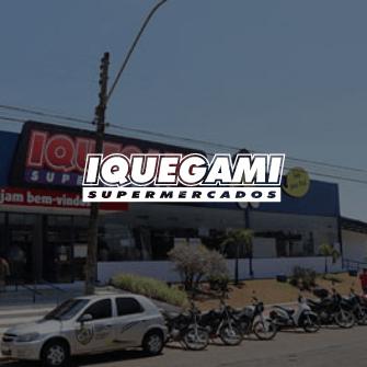 Iquegami